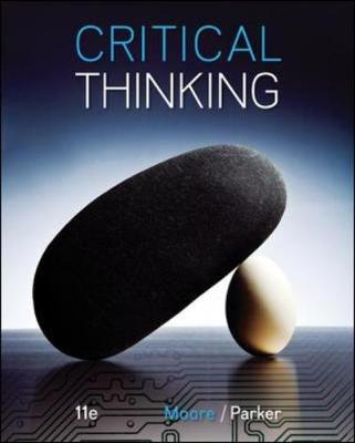 Critical Thinking (Paperback)