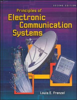 Principles of Electronic Communication Systems, Student Edition (Hardback)