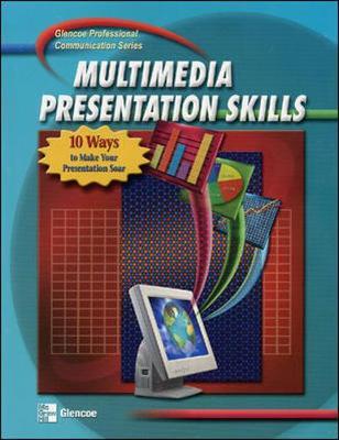 Multimedia Presentation Skills - Professional Communication Series (Paperback)