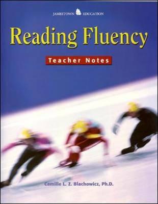 Reading Fluency: Teaching Notes (Paperback)
