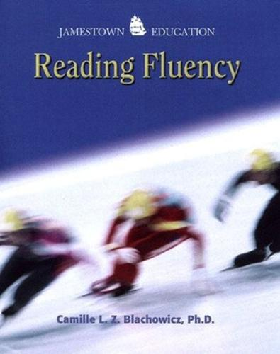 Reading Fluency, Reader's Record, Level J - JT: READING RATE & FLUENCY (Paperback)