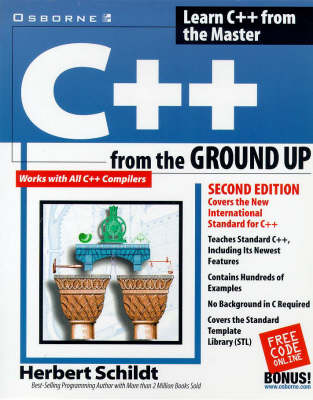 C++ from the Ground Up (Paperback)