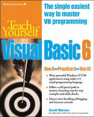 Teach Yourself Visual Basic 6 (Paperback)