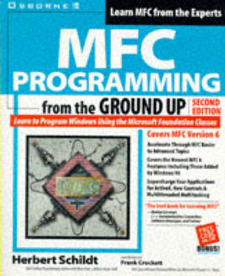 MFC 6 Programming from the Ground Up (Paperback)