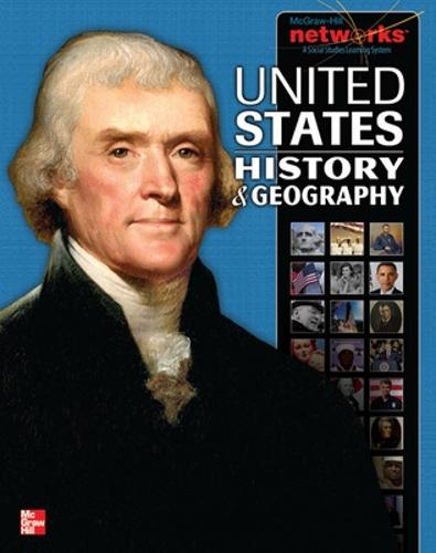 United States History and Geography, Student Edition - UNITED STATES HISTORY (HS) (Hardback)