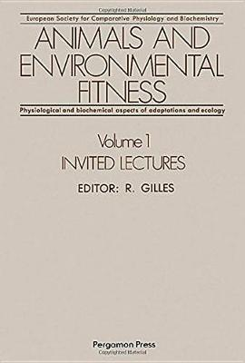 Animals and Environmental Fitness: Invited Lectures v. 1: Conference Proceedings (Hardback)