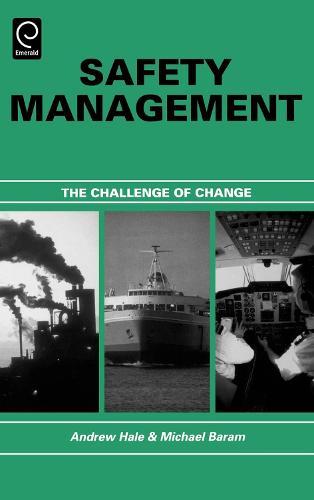 Safety Management: The Challenge of Change (Hardback)