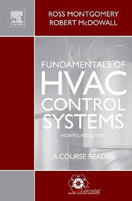 Fundamentals of HVAC Control Systems (Hardback)