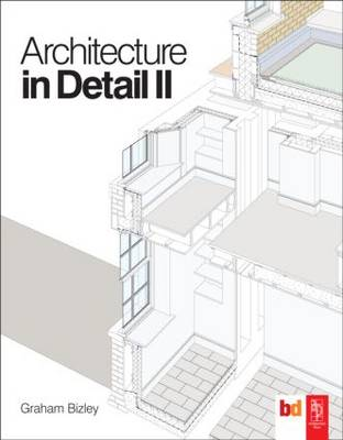 Architecture in Detail II (Paperback)
