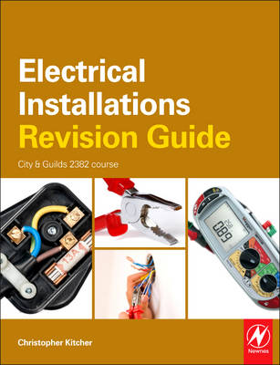 Electrical Installations Revision Guide City Amp Guilds