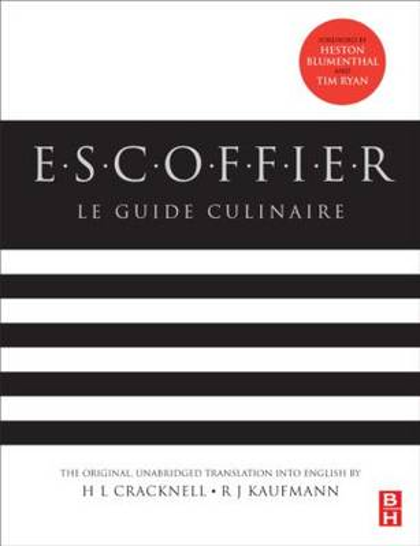 Escoffier (Hardback)