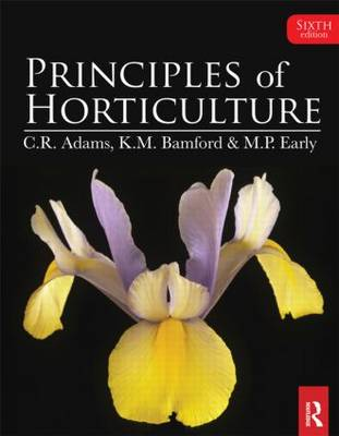 Principles of Horticulture (Paperback)
