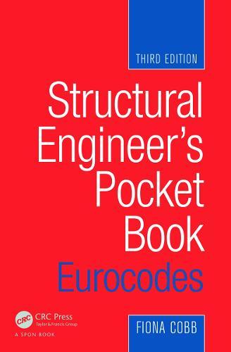 Structural Engineer's Pocket Book: Eurocodes (Paperback)
