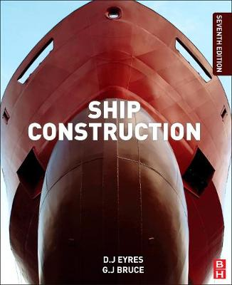 Ship Construction (Paperback)
