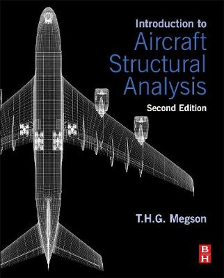 Introduction to Aircraft Structural Analysis (Paperback)