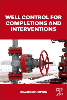 Well Control for Completions and Interventions (Paperback)