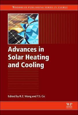 Advances in Solar Heating and Cooling (Hardback)