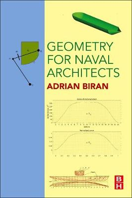 Geometry for Naval Architects (Paperback)