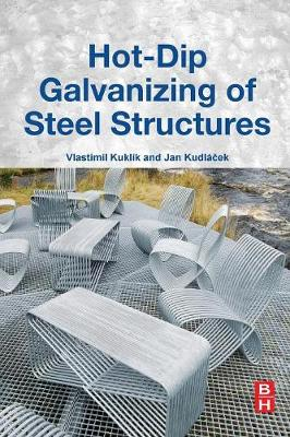 Hot-Dip Galvanizing of Steel Structures (Paperback)