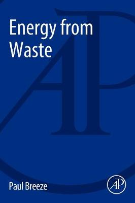Energy from Waste (Paperback)