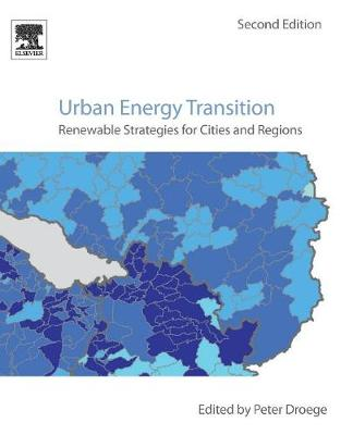 Urban Energy Transition: Renewable Strategies for Cities and Regions (Paperback)