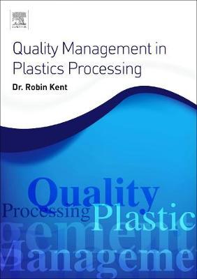 Quality Management in Plastics Processing (Paperback)