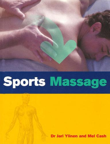 Sports Massage (Paperback)