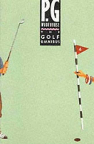 The Golf Omnibus (Paperback)