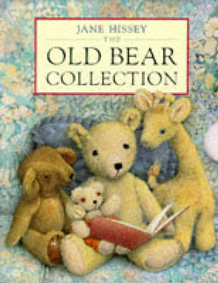 The Old Bear Collection (Hardback)