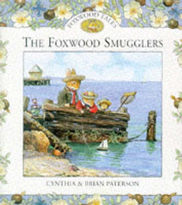 Foxwood Smugglers (Hardback)