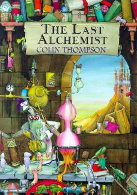 The Last Alchemist (Hardback)