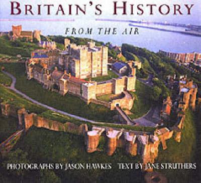 Royal Britain from the Air (Hardback)