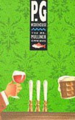 The Mr Mulliner Omnibus (Paperback)