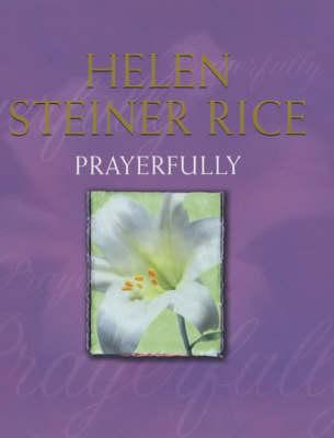 Prayerfully (Hardback)