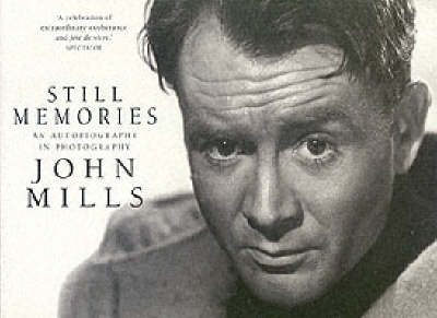Still Memories:An Autobiography in Photography (Paperback)