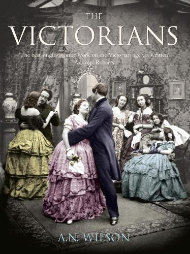 The Victorians (Hardback)