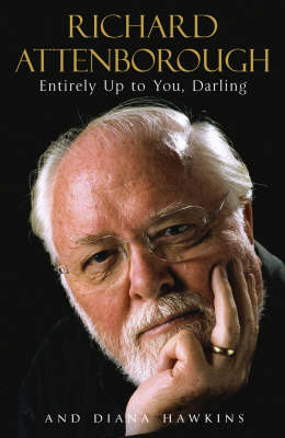 Entirely Up to You, Darling (Hardback)