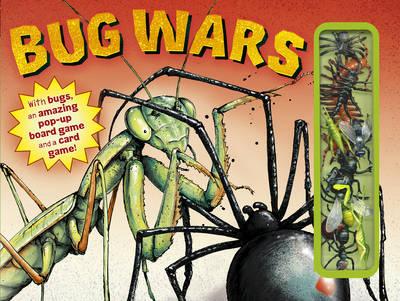 Bug Wars (Hardback)