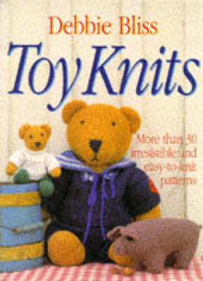 Toy Knits (Paperback)