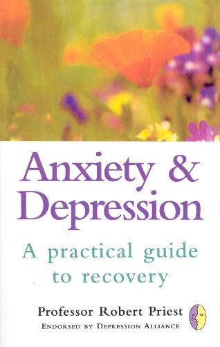 Anxiety & Depression: A Practical Guide to Recovery (Paperback)