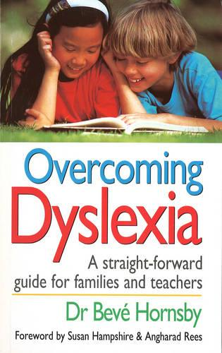 Overcoming Dyslexia (Paperback)