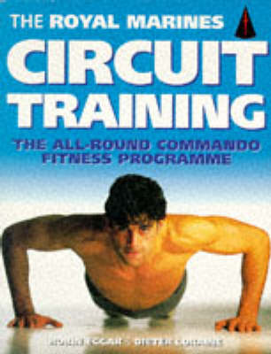 The Royal Marines Circuit Training (Paperback)