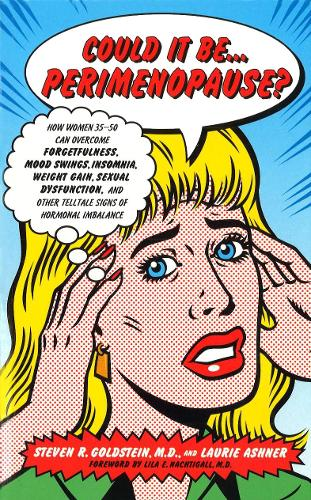 Could It Be the Perimenopause? (Paperback)