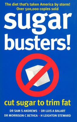Sugar Busters! (Paperback)