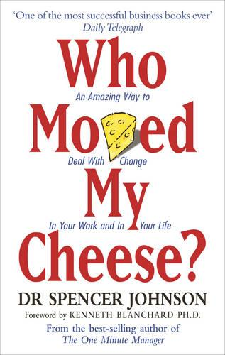 Who Moved My Cheese (Paperback)