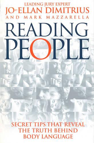 Reading People: How to Understand People and Predict Their Behaviour Anytime, Anyplace (Paperback)