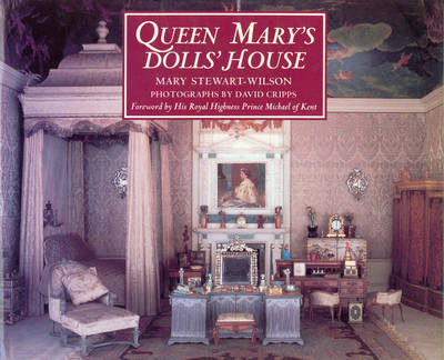 Queen Mary's Doll's House (Hardback)