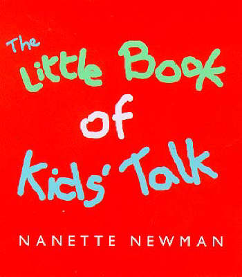 Little Book Of Kid's Talk (Paperback)