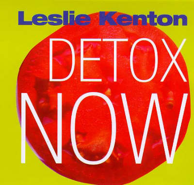 Detox Now - Quick Fix S. (Hardback)