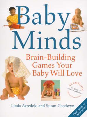 Baby Minds (Paperback)